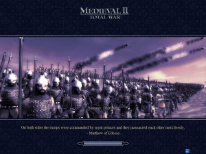 Famous War Quotes Medieval ii: total war windows