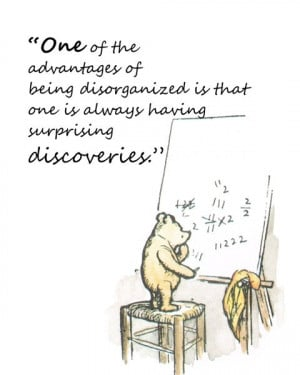 What Inspires Me: Winnie The Pooh Classic Quotes...