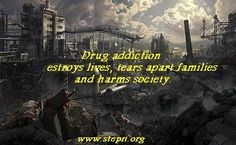 Love the Addict Hate the Addiction