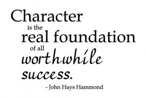 character education sharon hill is building a culture of character ...