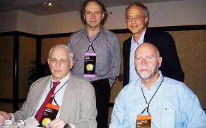 Rodney Brooks Ray Kurzweil J ohn Brockman J Craig Venter