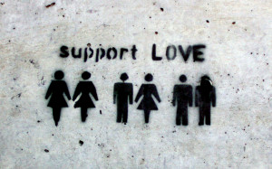 Support love by fotohoolik