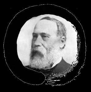 Charles Caleb Colton framed