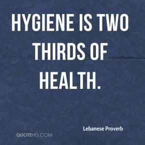 Funny Hygiene Quotes Quotesgram