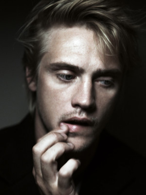 LAST MAGAZINE FALL WINTER 2012 quot BOYD HOLBROOK quot