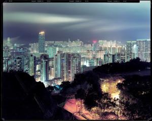 Hong Kong #26 : photo by Thomas Birke, 200 9