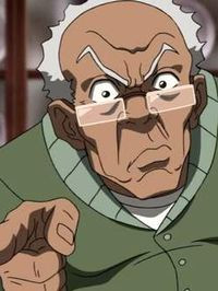Boondocks Gay Riley Freeman