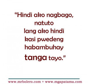 patama quotes tumblr tagalog best quotes about love tagalog patama ...