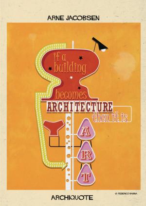 Arte y Arquitectura: ARCHIQUOTE, los conceptos más influyentes de la ...