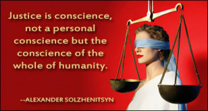 Quotes About Justice And Truth