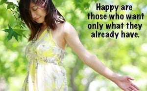 Happy Girl Quotes And Sayings Happy people girl quote