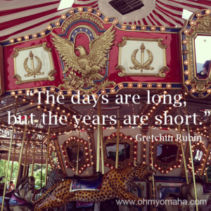 Quotes About Carousels