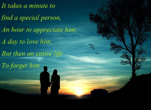 someone special quotes for him
