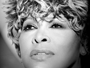 Dans la série rockeuse de mon coeur... Tina Turner