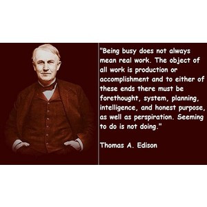 ... quotes of Thomas Alva Edison, Thomas Alva Edison photos. Thomas Alva