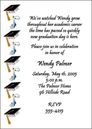graduation card sayings quotes personalised graduation card ...