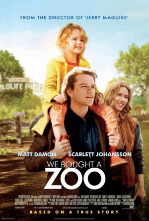 FTN reviews We Bought A Zoo