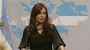 Cristina Fernández de Kirchner Quotes, President of Argentina