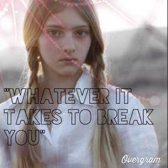 Primrose Everdeen quote More