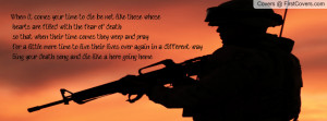 Act of valor Profile Facebook Covers