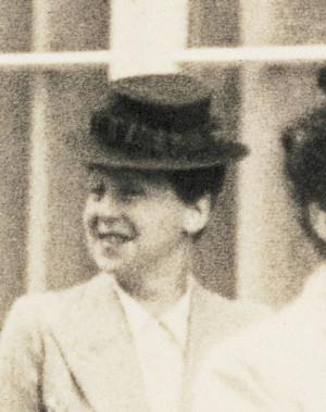 In haar dagboek is Anne Frank erg negatief over Auguste van Pels: