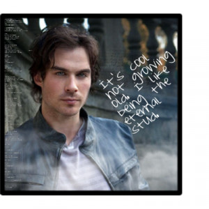 Funny Quotes From Vampire Diaries