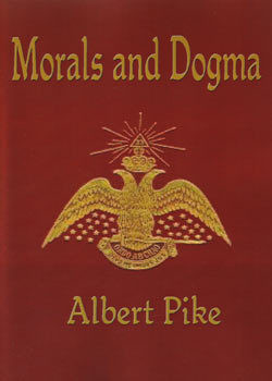 Morals and Dogma of the Ancient and Accepted Scottish Rite of ...