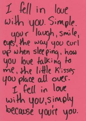 Love Sayings Pics