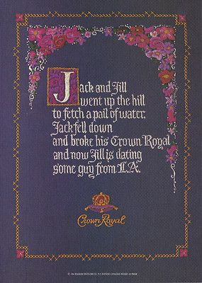 Crown Royal Quotes Quotesgram