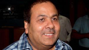 Rajeev Shukla PTI