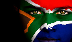The South African National Flag Enquire now »