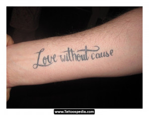 ... %20Quotes%20For%20Tattoos 12 Meaningful Quotes For Tattoos 12