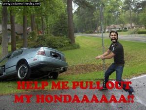 Funny Honda Jokes Honda funny sparta