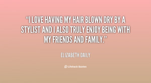 Elizabeth Daily Quotes