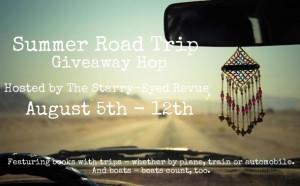 Summer Road Trip Giveaway Hop!
