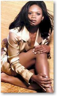 Kimberly Elise - The