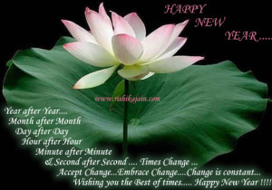 Wishes Quotes -/ New Year – Inspirational Quotes, Motivational ...