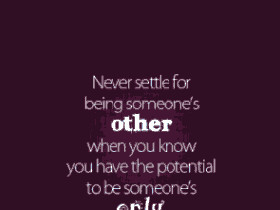 Quotes photo: what you think love-love-quotes-love-sayings-sayings ...