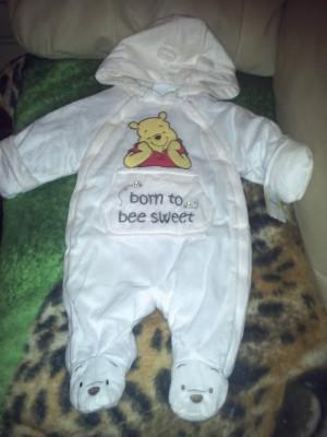 Newborn Baby Boy Take Home