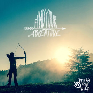 Archery Quotes And Sayings Find your adventure #archery