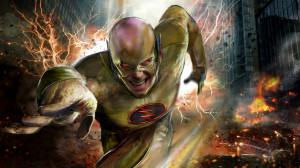 The Flash : Grant Gustin tease un 'gros twist' sur Reverse Flash ...