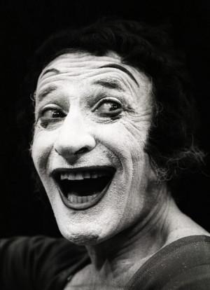 Marcel Marceau Pictures