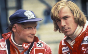 Niki Lauda: 'I wish James Hunt could have seen Rush because he would ...