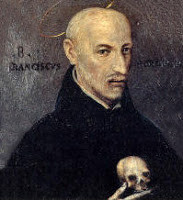 ... francis borgia francis borgia viscount of catalonia and third general