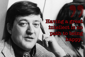 Stephen Fry Quote 8