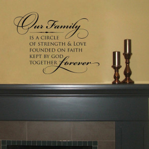 Family Reunion Quote Our