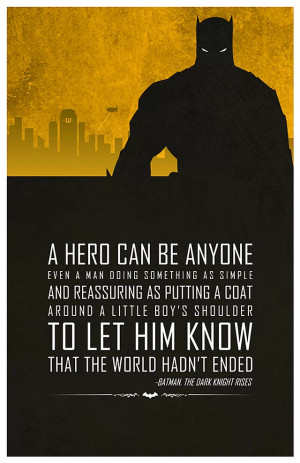 ... Some Inspirational Quotes From DC's Biggest Heroes | Sick Chirpse