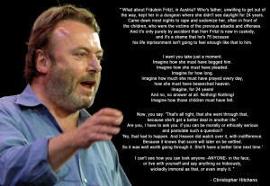 ... Pictures christopher hitchens from vanity fair why women aren t funny