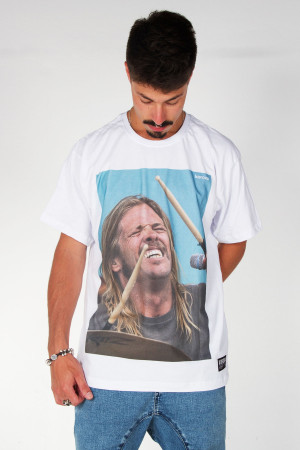 taylor hawkins quotes life is funny if you don t laugh you re in