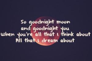 Goodnight Moon - Go Radio